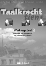 Taalkracht Tien+ 3 - Werkmap