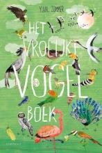 Yuval Zommer , Het vrolijke vogel boek