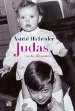 Astrid  Holleeder Judas