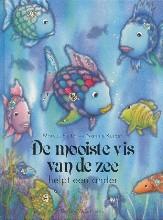 Marcus  Pfister De mooiste vis van de zee helpt een ander