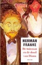 Franke, H. De tuinman en de dood van Diana