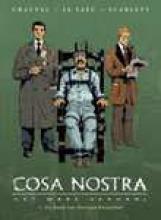 Bij,,René van Der/ Edink,,Hans Cosa Nostra Hc02