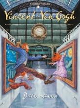 Gradimir  Smudja Vincent en Van Gogh 2 - Drie manen