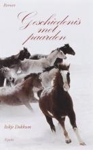 I.  Dokkum Geschiedenis met paarden