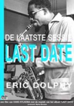 H. Hylkema , Last Date De laatste sessie Erc Dolphy