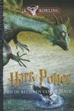J.K. Rowling , Harry Potter en de relieken van de dood