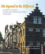 Dolly Verhoeven Annemieke van der Veen, We agreed to be different