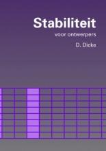 D. Dicke , Stabiliteit voor ontwerpers