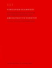 W. Vroom K. Ottenheym  Henny Scheepmaker, Vincenzo Scamozzi III Villa`s en landgoederen