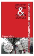I.A.M. Kuys , Bijzondere ervaringsverhalen Ziekte van Crohn & colitis ulcerosa