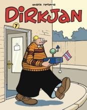 Mark,Retera Dirkjan 07