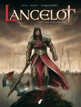 Alexe/ Istin,,Jean-luc Lancelot Hc01