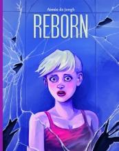 Aimée de Jongh Reborn Reborn 1