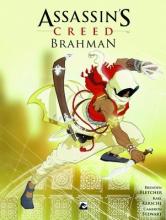 Fletcher, Brenden / Stewart, Cameron Assassin's Creed  / Brahman