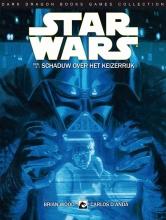 Brian  Wood Star Wars  9