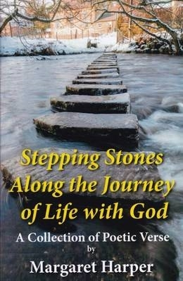 Margaret Harper,Stepping Stones Along the Journey of Life with God
