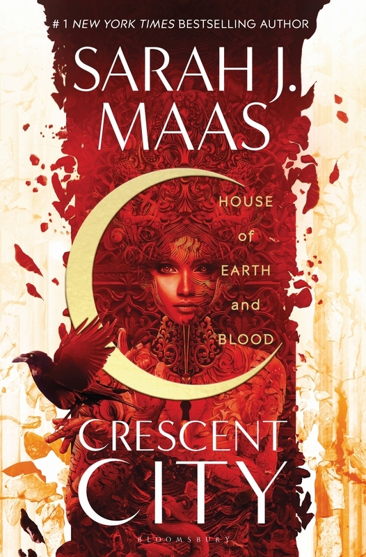 Maas Sarah J. Maas,House of Earth and Blood