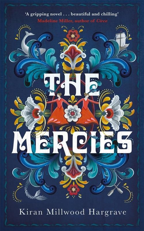 HARGRAVE KIRAN MILL,THE MERCIES