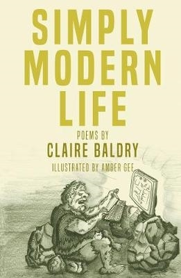 Claire Baldry,Simply Modern Life