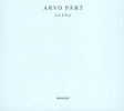 ,<b>ALINA Arvo Part  by SPIVAKOV / BEZRODNY / SCHWALKE / MA CD</b>