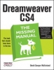 McFarland, David, Dreamweaver CS4