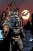 King Tom, Batman