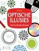 <b>Activiteitenboek</b>,Optische Illusies