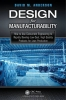 Anderson, David M., Design for Manufacturability