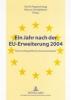 , Ein Jahr nach der EU-Erweiterung 2004