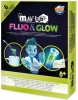 <b>Buk 503011</b>,Mini lab fluo & glow