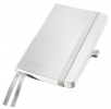 ,<b>Notitieboek Leitz Style zachte kaft A6 poolwit</b>