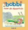 <b>Ingeborg Bijlsma</b>,Bobbi naar de dierentuin