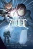 Amulet, Hc02. de Vloek van de Hoeder van de Steen