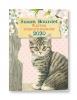 <b>Edicola Publishing B.V.</b>,Susan Bourdet katten scheurkalender 2020