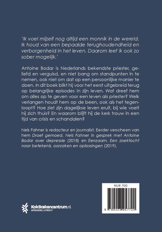 Nels Fahner,Antoine Bodar