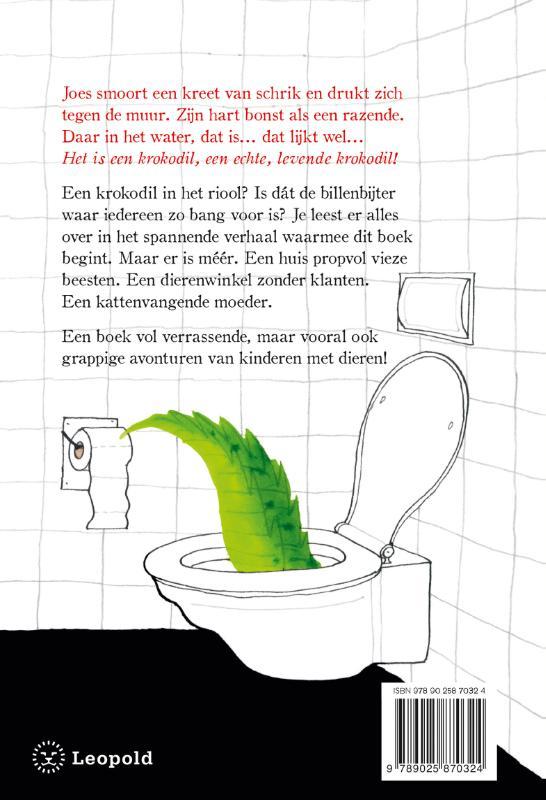 Rindert Kromhout,De dikke billenbijters