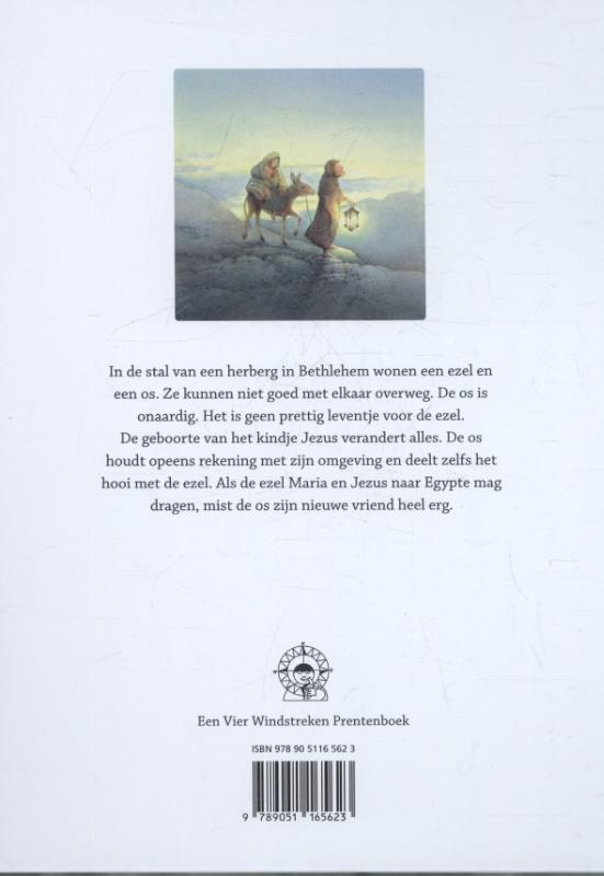 Günter Spang,De ezel en de os