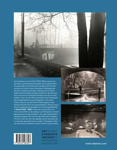 Victor Lansink, Nelleke Feenstra,Utrecht 1930-1960
