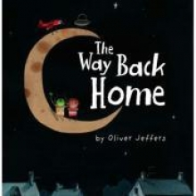 Oliver Jeffers The Way Back Home