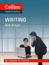 Nick Brieger Business Writing