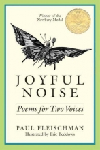 Fleischman, Paul Joyful Noise