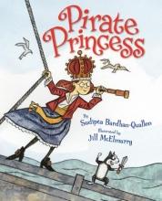 Bardhan-Quallen, Sudipta Pirate Princess