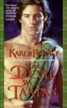 Ranney, Karen The Devil Wears Tartan