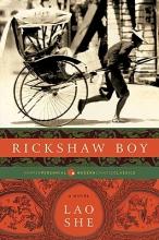 Lao, She Rickshaw Boy