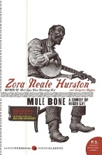 Hurston, Zora Neale Mule Bone