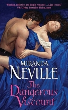 Neville, Miranda The Dangerous Viscount