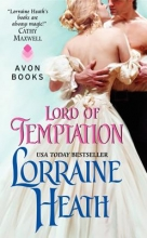 Heath, Lorraine Lord of Temptation