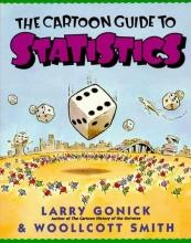 Larry Gonick,   Woollcott Smith Cartoon Guide to Statistics