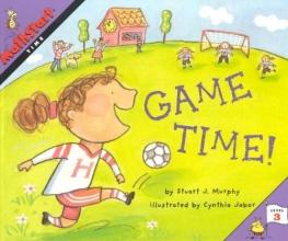 Murphy, Stuart J. Game Time