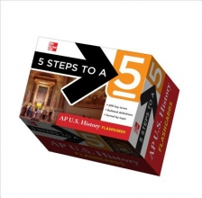 Armstrong, Stephen 5 Steps to a 5 AP U.S. History